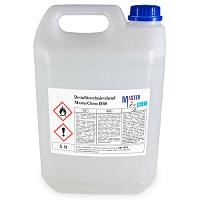 Desinfitseeriv vahend pindadele Master Des  80IE, 5000 ml