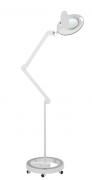 LED-luuplamp statiivil MEGA