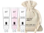 SYIS spaa kätehoolduskomplekt