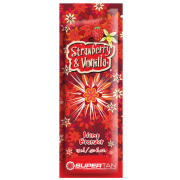 SuperTan Strawberry Vanilla 15ml